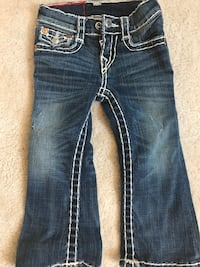 2T True Religion Jeans  Dumfries, 22026