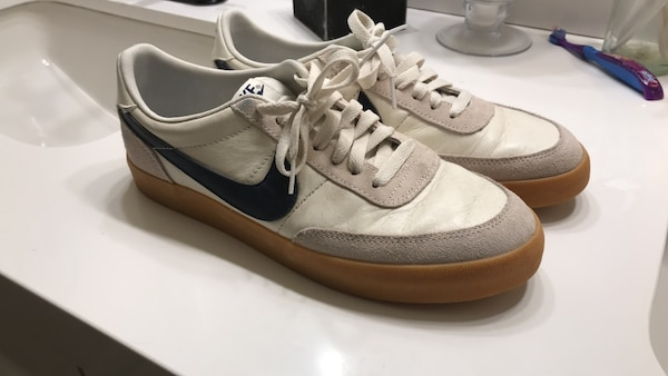 Used Nike Killshot 2 size 8.5 for sale in Carlsbad - letgo 442b2475d