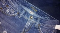 Silver Jeans  Coon Rapids, 55433
