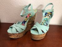 Wedges  Brentwood, 94513