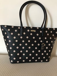 "Kate Spade purse. 19"" wide, 12"" tall. Never used, EC. Priority pick up in Monrovia . Monrovia, 21770"