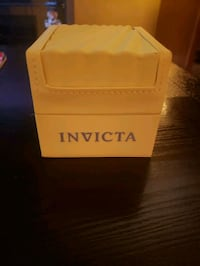 Invicta Watch Box Mamaroneck, 10543
