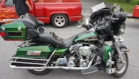 Motorcycle  Winchester, 22601