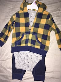 Carter's baby boys outfit  London, N5X