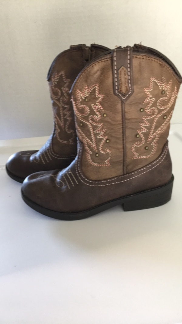ebbf03d1aed5 Used Girls Boots for sale in Venice - letgo