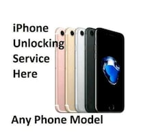 iPhone iCloud Unlocked and Carrier unlocked by me