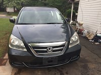 Honda - Odyssey (North America) - 2006 Sterling, 20164