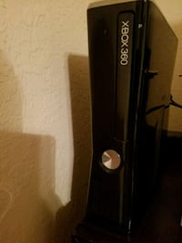 black Xbox 360 game console Spring Hill, 34606