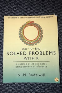 End To End Solved Problems with R Vienna, 22181
