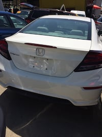 Honda - Civic - 2015 Yonkers