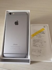 iPhone 6 Plus 16 Gb Bareggio, 20010