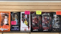 Living Dead Dolls Horror Figures Orland Park, 60462