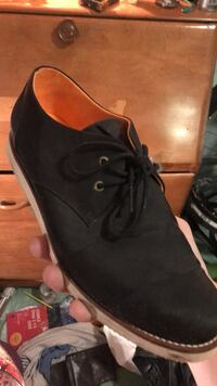 Men's designer shoes size 10 Vancouver, V6Z 1P5