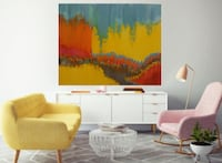 Abstract Paintings\ Home decor Sterling