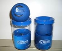 BUD LIGHT PORTABLE MINI EXPANDABLE SPEAKER  Montréal, H2X 2K3
