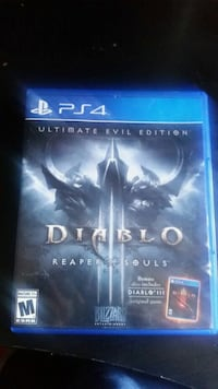 Diablo 3 ultimate evil edition  Union City, 94587