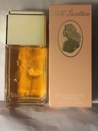 White Shoulders perfume Livonia, 48150