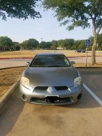 2007 Mitsubishi eclipse GS coupe (does not run) Coppell, 75019