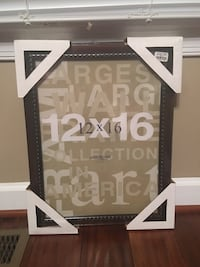 12x16 wall photo frame Fairfax Station, 22039