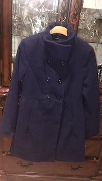 Forever 21 Women's winter coat