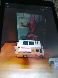 Deadpool collectables Saint Joseph, 56374