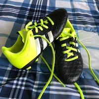 Soccer Cleats Hinesville, 31316