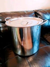 Stockpot 20 litres NEW
