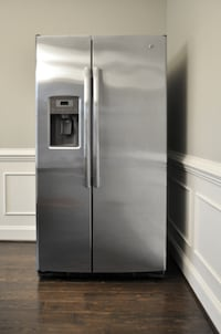 GE Refrigerator CHANTILLY