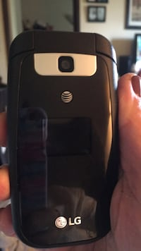 ATT/LG phone brand new with minutes till the end of Oct Saint Paul, 55107