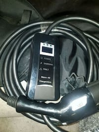 Maxx-16 Electric Vehicle Charger Downey