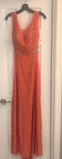 Stunning Party Prom Wedding Dress Size 8/9 Richmond Hill, L4B 3C7
