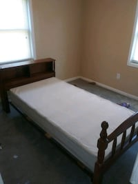 twin size bed frame Detroit, 48228