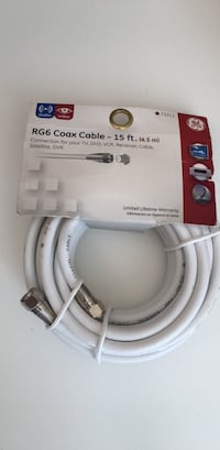 Cable  38 km