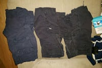 3 mens shorts Winnipeg, R3K 1A3