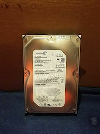 Seagate 7200rpm 320gb hdd West Chester