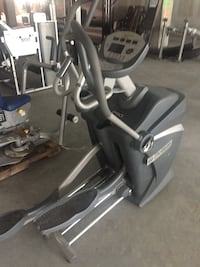 Octane commercial fitness elliptical machine  Toronto, M1C 2X2