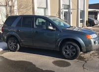 FOR SALE -SATURN VUE-SELLING CHEAP! Toronto, M8Z 5G4