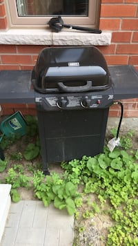 Backyard grill 2 burner  Niagara-on-the-Lake, L0S