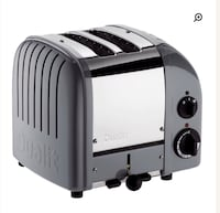 Dualit Toaster (NewGen) Cobble Grey Richmond Hill, L4C 0X4