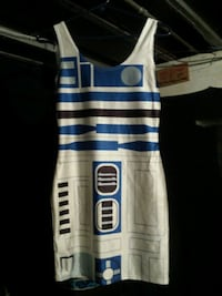R2D2 dress/costume Omaha, 68104