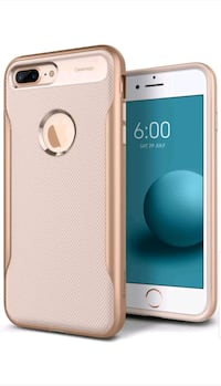 Caseology Case for iPhone 7Plus/ 8Plus