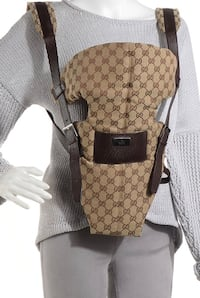 Brand new Gucci baby carrier Toronto