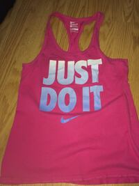 Nike just do it tank. Deland, 32724