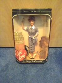 I Love Lucy collectible doll Patchogue, 11772
