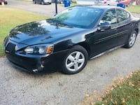 2008 Pontiac Grand Prix Jeffersonville