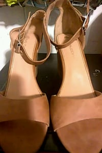 Size 10 high heels Conway