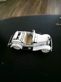 Ford collectable by sees candy