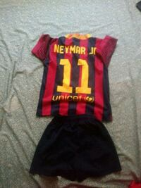 Barcelona jersey East Los Angeles, 90022