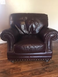 Leather Chair Cool, 95614