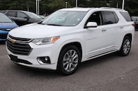 Chevrolet - Traverse - 2018 Falls Church